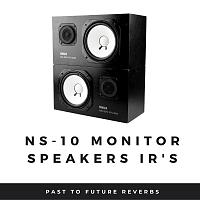 NS-10 STUDIO MONITOR SPEAKERS IR'S By Past To Future-ns-10-monitor-speakers-irs-cover.jpg