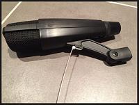 MicLock releases Sennheiser MD 421 microphone clip-4211.jpg