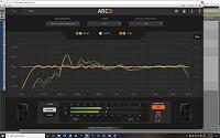 IK Multimedia launches ARC System 3-grey-orange-ring.jpg