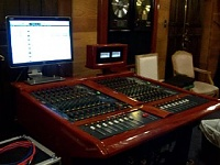 Info and Photos for the Aurora Audio Console please-aurora-audio-console.jpg