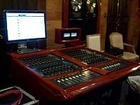 Info and Photos for the Aurora Audio Console please-aurora-audio-console.jpg