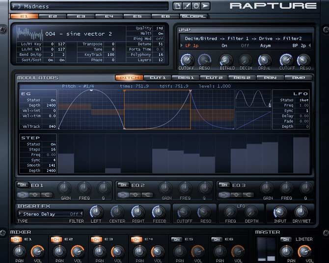 soundiron voice of rapture tenor torrent