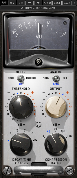 Kramer PIE Compressor