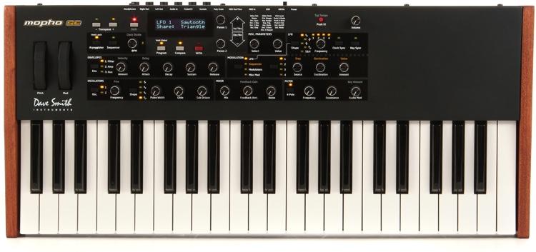 Mopho Keyboard SE