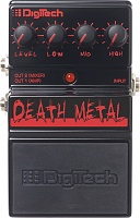 Digi-Tech Death Metal