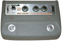 Boss CE-1 Chorus Effect