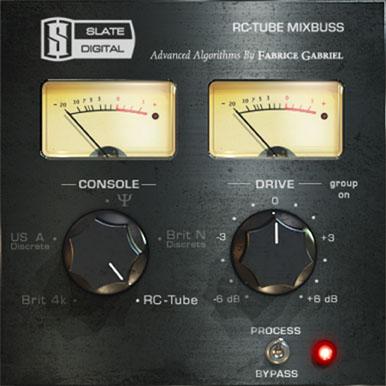 RC-Tube