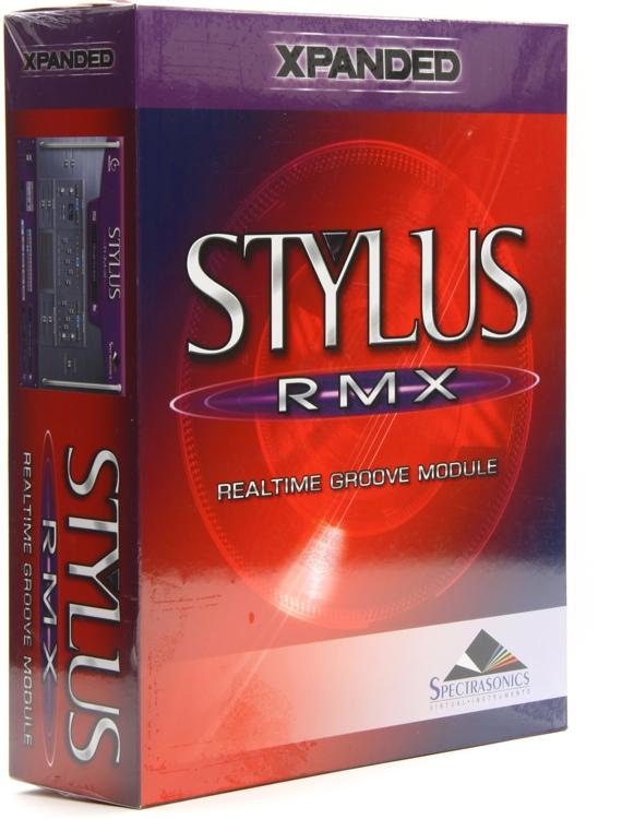 Stylus RMX Xpanded