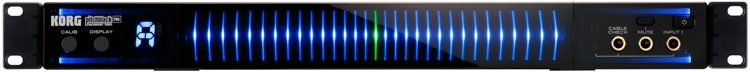 pitchblack Pro Rackmount Tuner