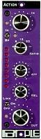 Purple Audio Action- Compressor