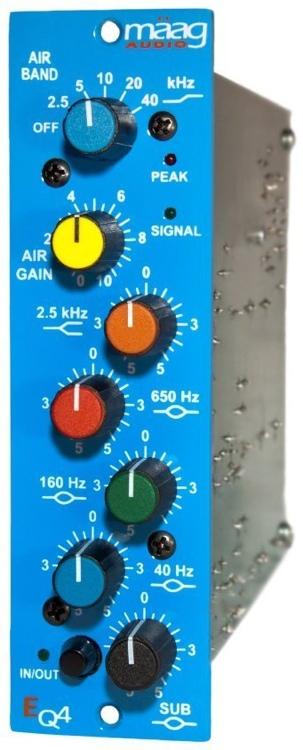 Maag Audio EQ4 - 500 Series