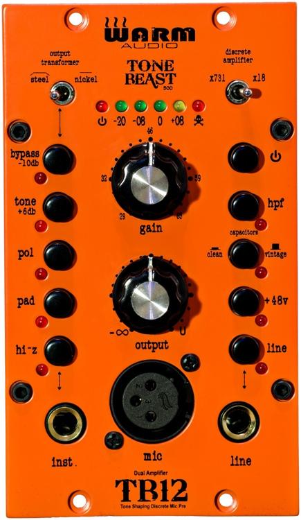 TB12 500 Tone Beast