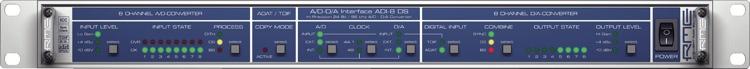 RME ADI-8 DS