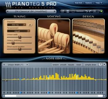 Pianoteq 5 Pro