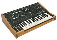 Moog Prodigy Synth
