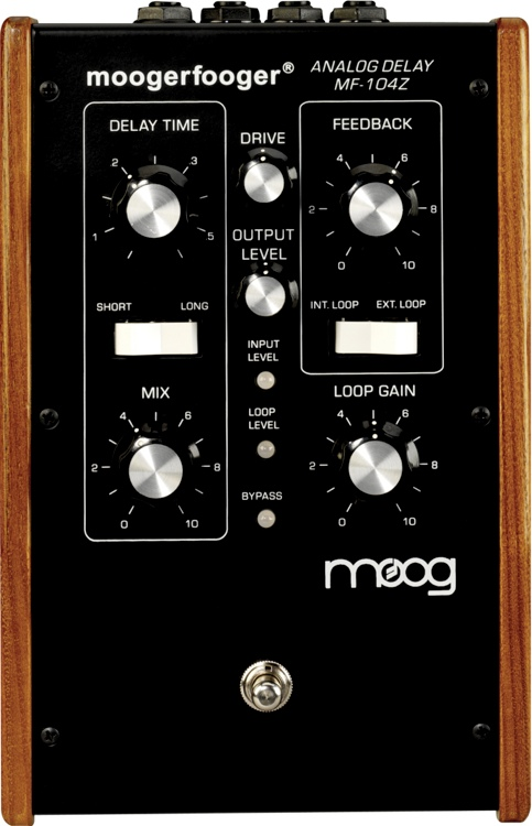 Moogerfooger MF-104Z Analog Delay