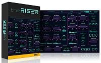 Air - The Riser