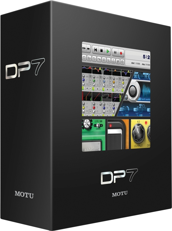Digital Performer 7