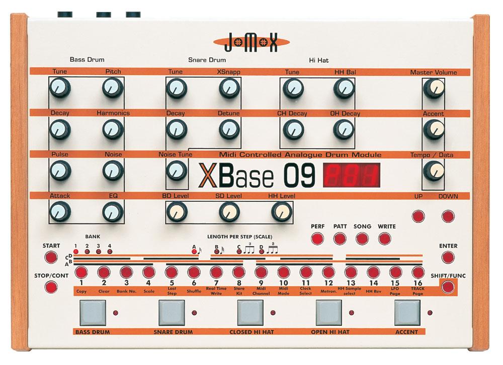 XBase 09