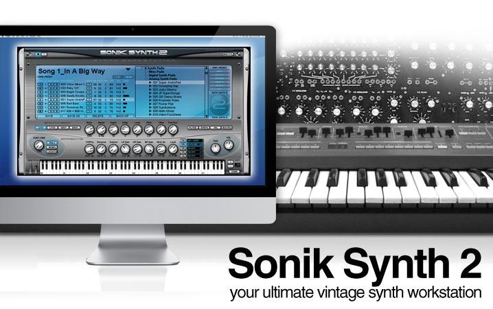Sonik Synth 2