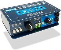 Radial MC3 Monitor Controllers