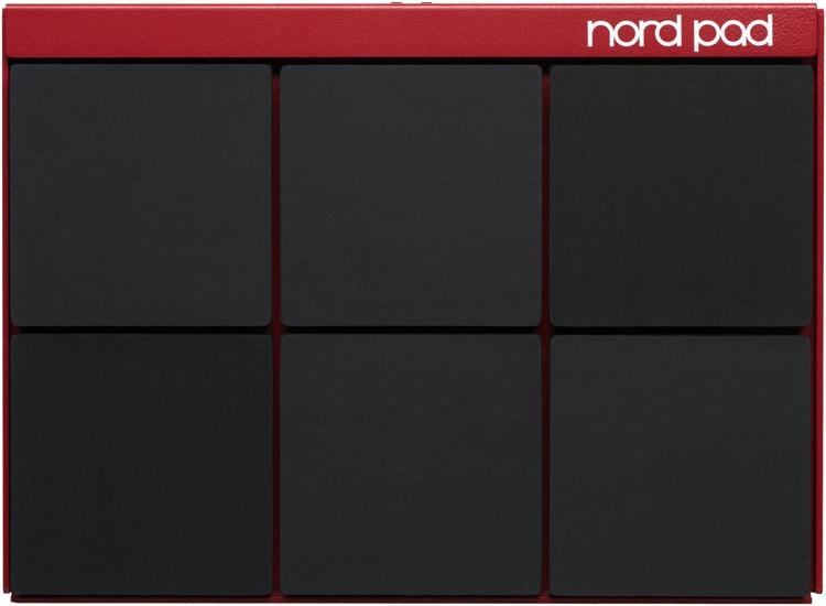 Nord Pad 6