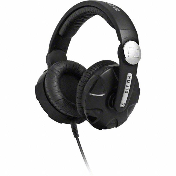 sennheiser hd215 headphones user review gearslutz pro audio community. Black Bedroom Furniture Sets. Home Design Ideas