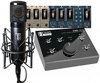 Slate Digital VMS (Virtual Microphone System)