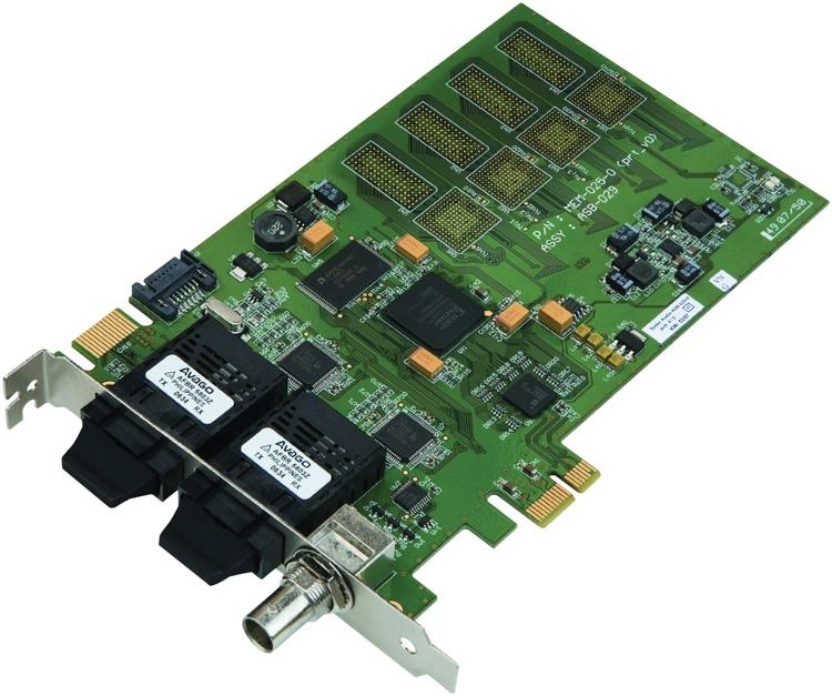 MADI Xtreme 128