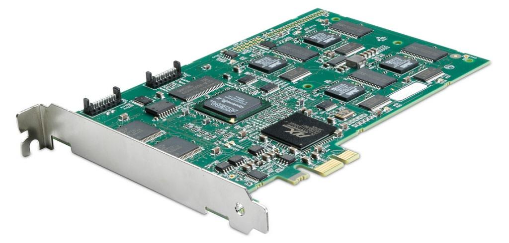 Duende PCIe