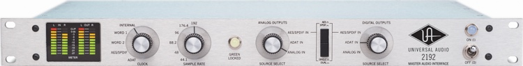 Universal Audio UA2192
