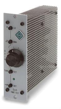 Triton Audio D2O Tube Fet 500 series