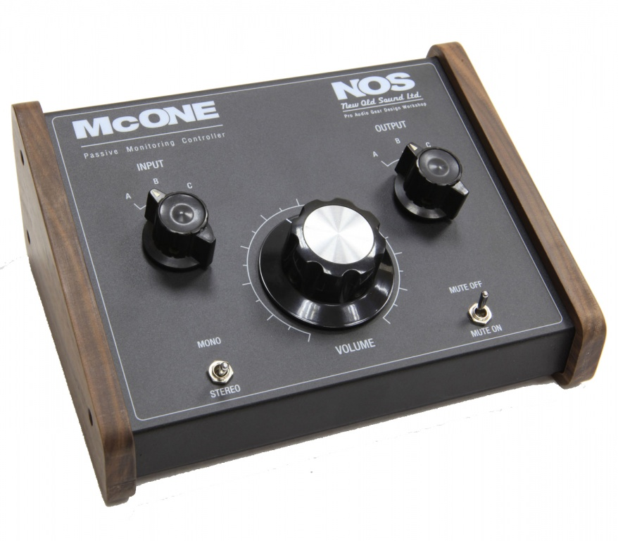 McONE Passive Monitoring Controller