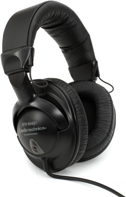 Audio Technica ath-m40fs