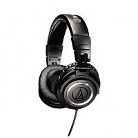 Audio Technica ATH-M50 Professional Studio Monitor Headphones