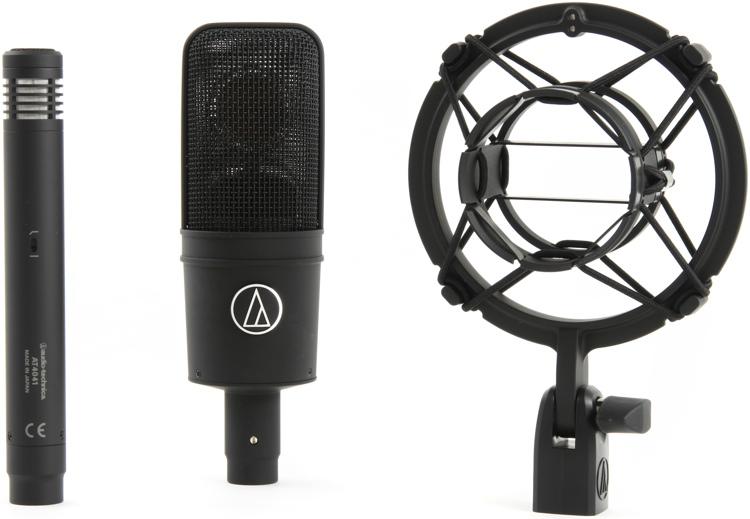 AT4040 Studio Pack