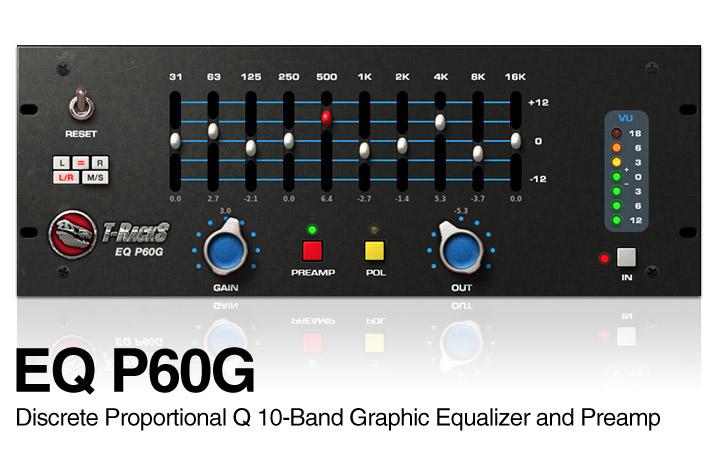 EQ P60G