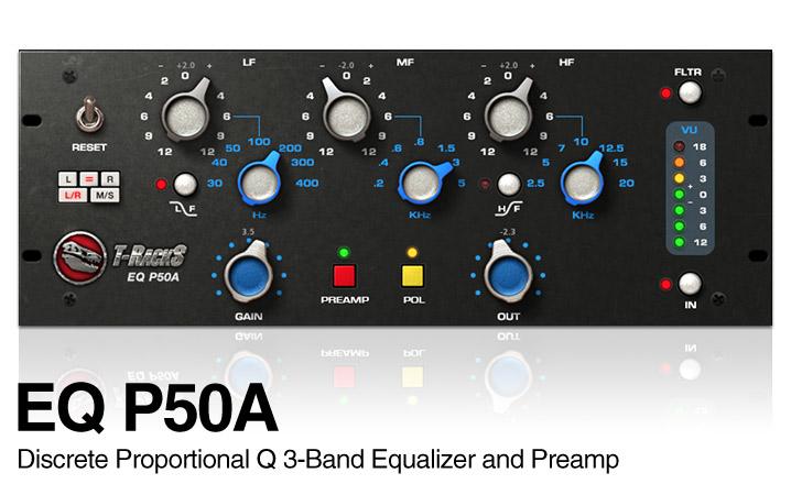 EQ P50A