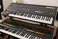 Roland Jupiter 6 w/Europa Mod