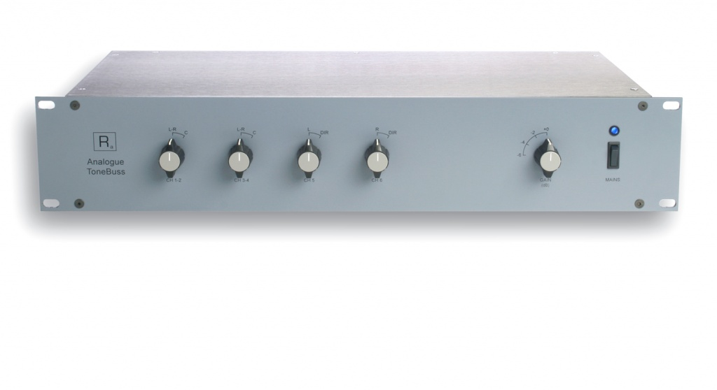Analogue ToneBuss - 24 Channel