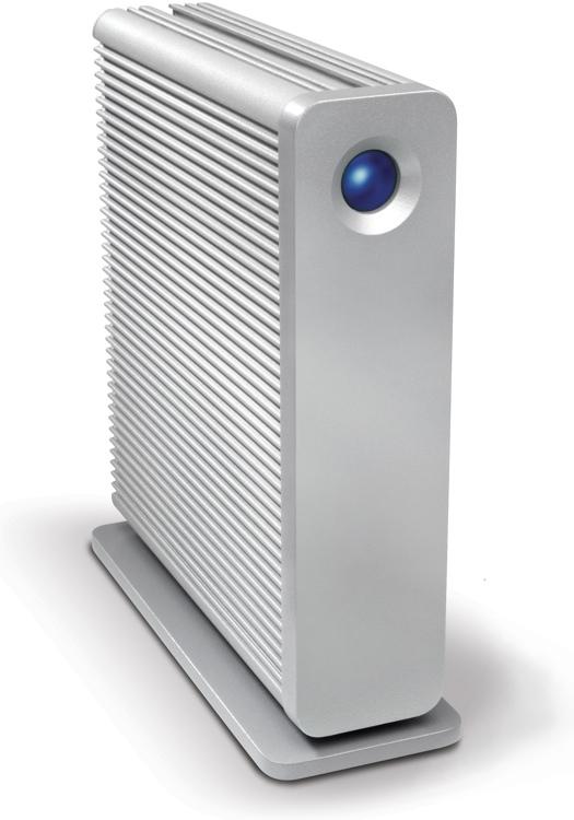 d2 Quadra USB 3.0 - 2TB