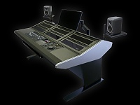 Sterling Modular Multi Station Artist Series Desk