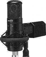 Sony C-800G tube microphone