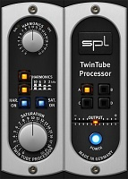 Plugin Alliance SPL TwinTube Plug-in