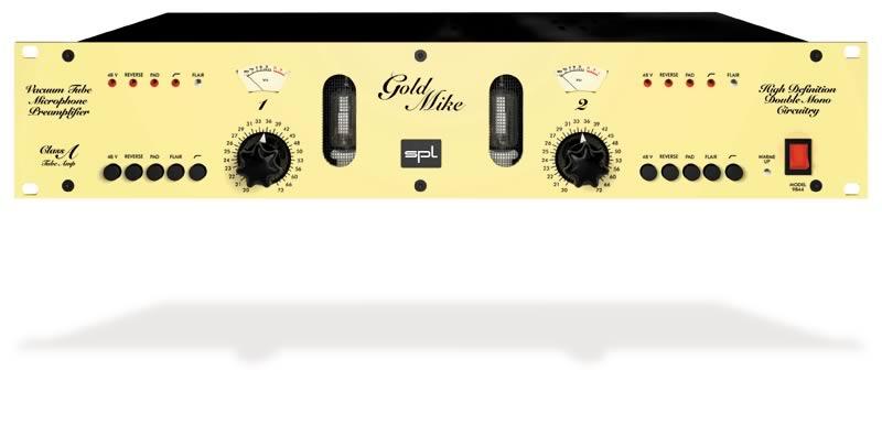 GoldMike 9844