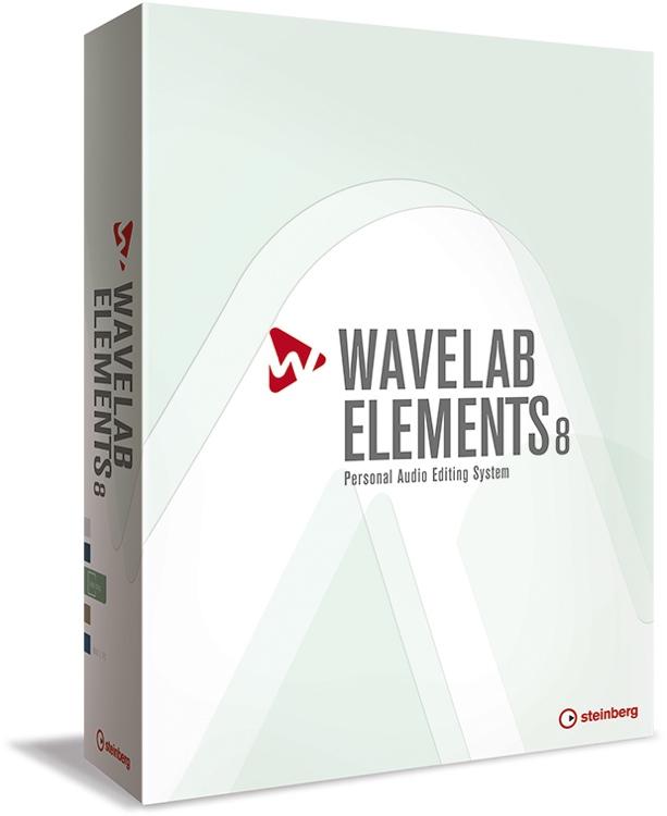 Wavelab Elements 8