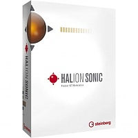Steinberg HalionSonic