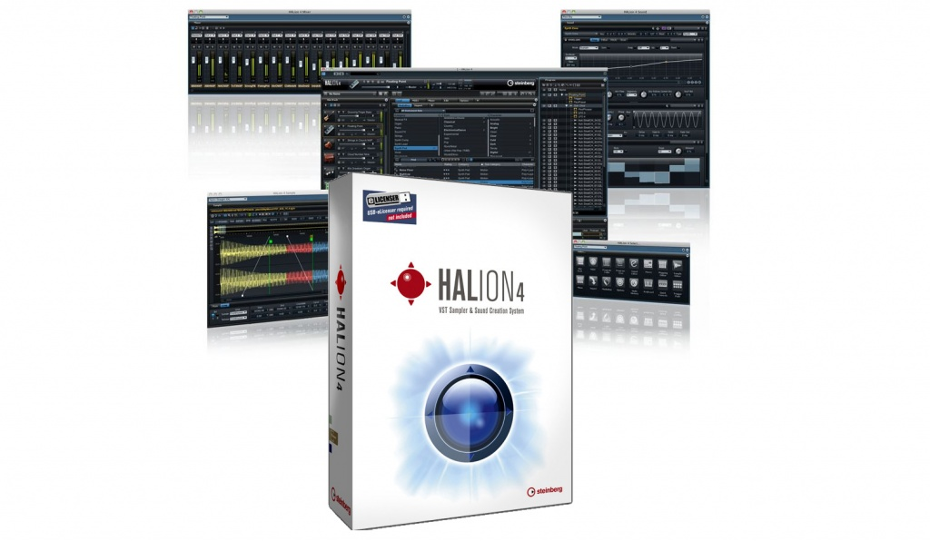 Komplete 8 has made me appreciate HalionSonic - Page 2