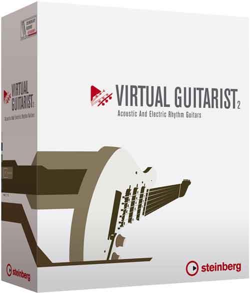 Virtual Guitarist 2
