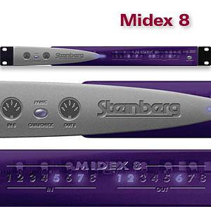 MIDEX 8